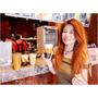 台北世貿 排隊名店【米塔黑糖飲品】「黑糖珍珠鮮奶」最夯的黑糖飲品你喝過了嗎?