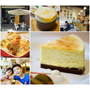 伍拾號咖啡店▋宜蘭礁溪~12種起司蛋糕吃過沒?起司四種吃法保證沒吃過