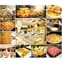 豐FOOD海陸百匯 吃到飽.捷運劍南路站美食~超過200道菜色,精緻美味吃到飽(趕蟹季10/2~11/30)