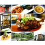 青山食藝▋宜蘭市無菜單料理餐廳~融合精緻美食與古風氣氛之創意料理,超值無與倫比的個人套餐推薦