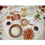 台北中山【龍都酒樓】100%衝烤鴨而來,廣式烤鴨「台灣10大熱門烤鴨店第一名」