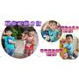 【寶寶食品】韓爸田園日記 寶寶優格餅乾(藍莓味)x寶寶乾水果片(草莓味),給寶寶最天然無添加的伴手零食!