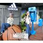台中|| 西區 IG熱門打卡景點 adidas Originals 綠園道門市 三片葉空中花園 顛倒籃球場 網美集散地