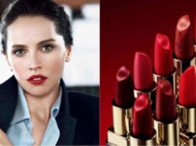 肌膚之鑰頂級奢華質地!新推8色喀什米爾訂製唇膏 打造雙唇的極致完美
