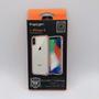 """【手機防震殼/手機保護殼】席德曼國際貿易有限公司代理的""""Spigen iPhone X Crystal Shell-美國軍規認證雙料手機防震殼(玫瑰金)""""~一體成型抗震護殻~好看又耐用、時尚潮人必備!"""