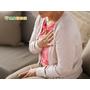 婦服血脂藥痠痛難耐 血脂標靶治療助達標