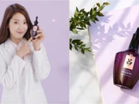 韓妞最愛《呂Ryo滋養韌髮》,輕鬆打造今夏最夯「自然髮」