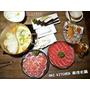 台北東區餐廳|異國料理|東區聚餐【Oni Kitchen】新加坡新鮮南洋香草食材限時空運來台,正統南洋Laksa湯頭風味