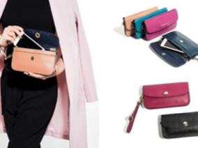 PEPPER'S胡椒包「生活超輕量、氣質超時尚」!兼具時尚與美感
