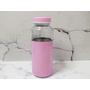 【日本mosh!】膠囊保冷瓶 ||夏日首選|| 真空雙層不鏽鋼設計 可裝蔬果也可做冰壩杯使用