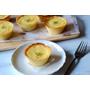 [食譜]酸甜的夏日戀愛滋味 - 法式檸檬塔Classic French Style Lemon Tart(懶人版)