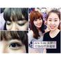 【台南東區接睫】Jane Eyes|水貂絲300根|360度無缺陷完美睫毛|韓系妝感典雅可愛|自然系電眼
