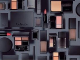時髦女孩必備!Celvoke玩色訂製唇膏 紅遍日本美妝保養新勢力