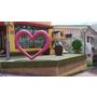 ♡♡親子旅遊的好去處:我在仁川松月洞童話村♡♡