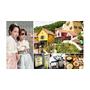 【旅遊】閨蜜輕鬆遊韓國|首爾+春川一日遊|小法國村、南怡島、韓服體驗、超夯證件照