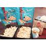 [零食●養身]台南人氣團購美食~啵蒡脆餅/黃金牛蒡做的像餅乾口感,薄脆好吃/口味多多好玩好吃/養身健康無負擔的美味~