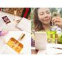 彩妝師也愛用的小金瓶《LYNNAGE-晶妍透潤時光精萃》集保養、定妝、保濕的萬用定妝噴霧❤ 黑眼圈公主 ❤