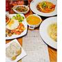 時尚與美食結合【Wei Kitchen薇味廚坊】老闆娘對健康與食材的絕對要求華陰街徒步區|華陰街美食