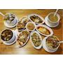 絕對爆料、絕對享受排隊名店【雙月食品社-中和店】養生雞湯,新北米其林推薦Taipei Michelin guide