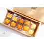 《法式小點禮盒》起士公爵Cheese Duke 鳳梨金磚費雪。。最安心美味的甜點❤ 黑眼圈公主 ❤