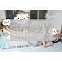 [美體]//Greysa格蕾莎//抬腿枕 首創曲線設計,完美貼合腿部~緩和身體負擔,一次到位!!