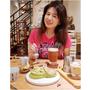 日式甜點【穀咖啡KOKU Cafe】雲朵系之幸福口感舒芙蕾厚鬆餅|台北東區|東區下午茶|東區甜點