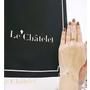 歐洲流行元素日系質感【Le Chatelet】輕珠寶飾品點亮你的優美姿態|台北中山|輕珠寶推薦