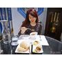 台南素食推薦【赤崁璽樓】中西合併精緻創意蔬食,有機健康食材 台南美食推薦 台南旅遊
