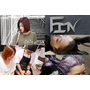 台北中山區美髮推薦, 到FIN Hair Salon找藝人網紅指定髮型設計師Andy拯救燙爆炸的布丁頭