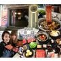 鍋物|| 台北松山區 涮涮鍋推薦 愛吃什麼拿什麼 沐樺頂級肉品火鍋超市 自由搭配想吃的食材 民生社區火鍋