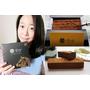 【伴手禮推薦】台南起士公爵 第55屆金馬獎禮盒指定,層層堆疊出美妙滋味的「流金花生巧克力」!