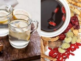 田醫師採訪~3種中醫茶飲有效護嗓潤喉 不想喉嚨總是「卡卡」「無聲」跟著喝就對了