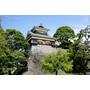 熊本城.熊本縣景點▋日本三大名城,雖然修復中,但熊本城及城彩苑還是值得一遊