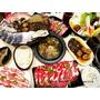 【三重美食】剪刀石頭布鍋物專賣店 #三重火鍋 #平價火鍋 #石頭火鍋 #三和國中站