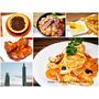 跨年餐廳推薦【洋城義大利餐廳】誠品信義店 101景觀餐廳 #信義區美食 #台北美食 #義式料理 #約會餐廳