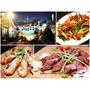 【三重 羊肉爐】三重港景觀餐廳 #三重港 #戶外景觀餐廳 #live演唱 #羊肉爐 #活蝦  #炭烤牛排 #蔬果市集