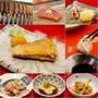 信二三 日本料理▋日式無餐單料理,隨性料理自由彈性搭配,猶如深夜食堂出餐方式,非常適合朋友聚會小酌