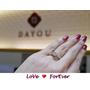 <DAYOU大祐珠寶>鑽石戒指、結婚對戒,開啟幸福的鑰匙|桃園珠寶推薦|婚戒對戒訂製|輕珠寶