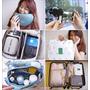 快樂旅行打包術~好旅行How Travel~關鍵字:收納、舒適、好好拍|uno飛行頸枕|手機廣角鏡頭|衣物壓縮袋