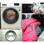 Bosch i-DOS 智慧精算洗衣機~智慧功能精算洗劑、省水,洗衣聲音小,從寶寶衣物、羊毛衣到難處理的GORETEX 衣物都可以洗