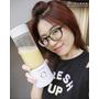 網購小家電榨汁機推薦 45秒新鮮果汁完成 淘寶格立高榨汁機便攜式迷你電動水果打汁機 家用充電小型口杯果汁水杯