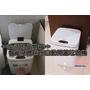 【生活用品開箱】智能感應防水自動開蓋垃圾桶|自動感應|自動開蓋|約翰家庭百貨