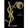 2010年 YSL MOOK贈品包照片出來了!!