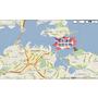純淨天然.紐西蘭《第九天:最後瀏覽∼奧克蘭市區、凱利達頓海底世界》