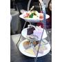 國聯飯店的下午茶....LENA痘實在是太經典了^0^