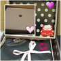 情人節就送GLOSSYBOX七月禮盒跟鮮花吧!~八月有情人節限定MEN'S BOX喔!