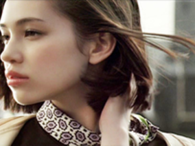 TSUBAKI思波綺 2013全新廣告影片