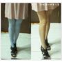 睡眠中塑造美腿的小心機-Scholl爽健美腿襪_提臀褲襪型機能美腿襪