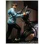 [體驗]輕鬆享瘦的時尚健身 - SOLE健身器材橢圓機E35