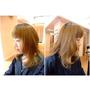 MOD'S HAIR 敦化店。完美的造型來自於細緻柔順的髮質。來去護髮嚕~